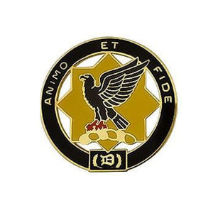 1st Cavalry Regiment Unit Crest (Each) - Insignia Depot