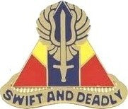 13th Aviation Regiment Unit Crest (Each) - Insignia Depot