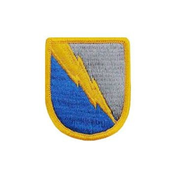 525th Military Intelligence Flash - Insignia Depot
