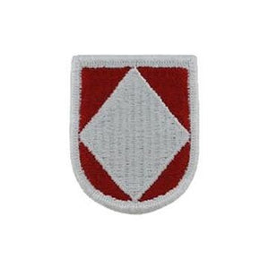 618th Engineer Flash - Insignia Depot