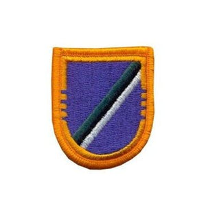 160th Aviation SOAR 4th Battalion Flash - Insignia Depot