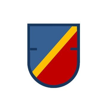 82nd Aviation Brigade 1st Battalion Flash - Insignia Depot