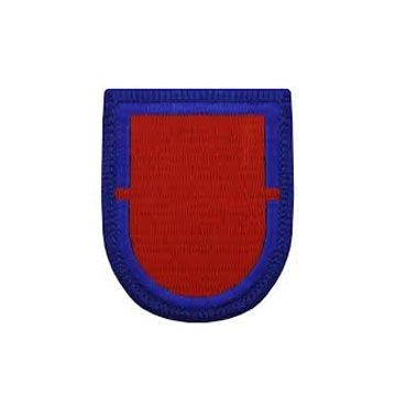 501st Infantry 1st Battalion Flash - Insignia Depot