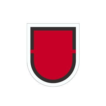 919th Engineer Company Flash - Insignia Depot