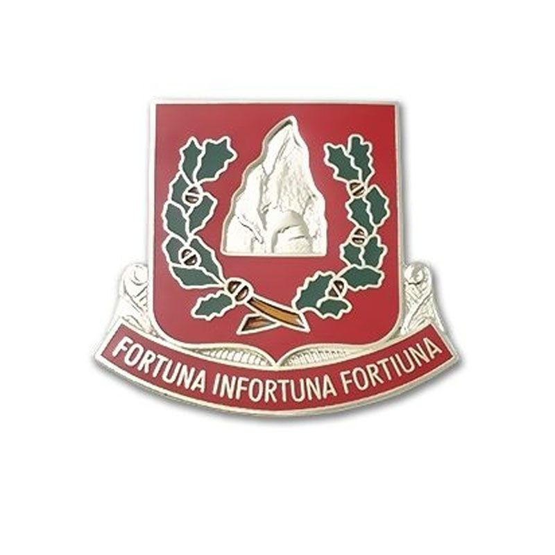 37th Engineer Battalion Unit Crest (Each) - Insignia Depot