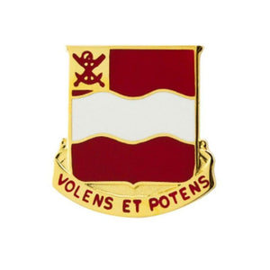 4th Engineer Battalion Unit Crest (Each) - Insignia Depot