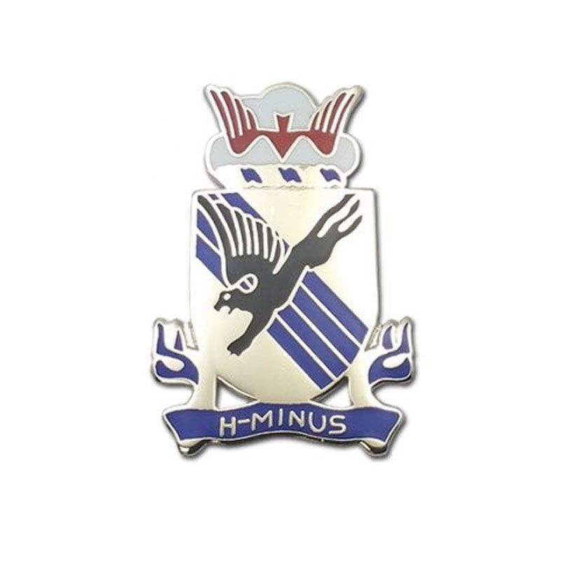 505th Infantry Regiment Unit Crest (Each) - Insignia Depot