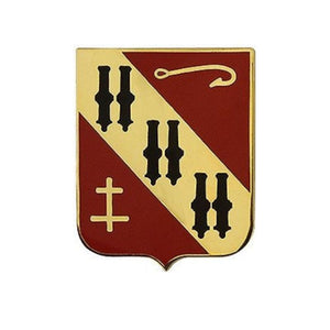 5th Air Defense Artillery Unit Crest (Each) - Insignia Depot