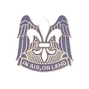 82nd Airborne Division Unit Crest (Each) - Insignia Depot