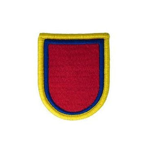 127th Engineer Battalion Airborne Flash (old) - Insignia Depot