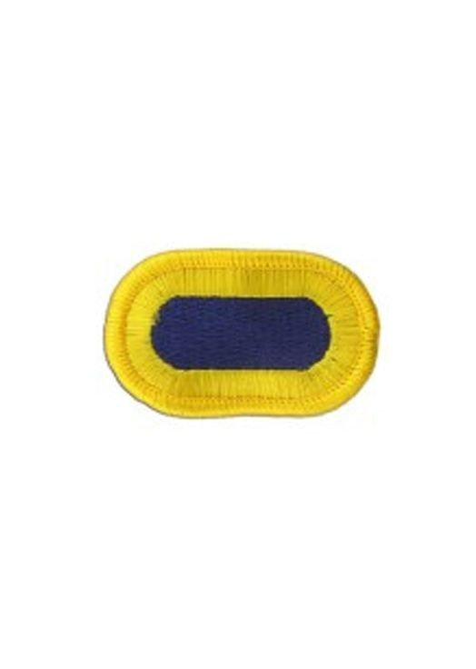 504th Infantry Headquarters Oval - Insignia Depot