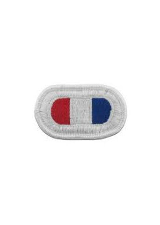 506th Infantry Headquarters Oval - Insignia Depot