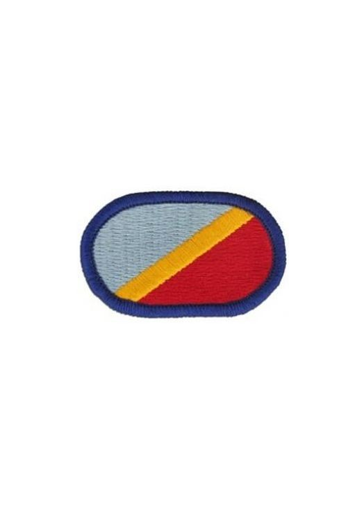 82nd Aviation Headquarters Oval - Insignia Depot