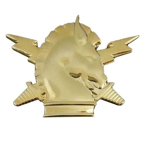 Psychological Operations Brite Pin-on - Insignia Depot
