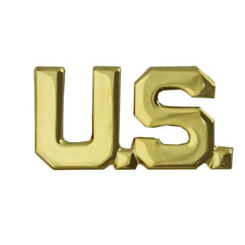 U.S. Brite Pin-on - Insignia Depot