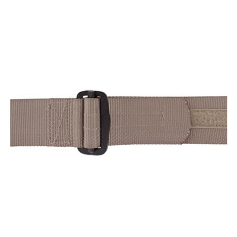 US Navy Khaki Rigger Belt with Buckle - Insignia Depot