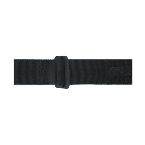 US Navy Black Rigger Belt with Buckle - Insignia Depot