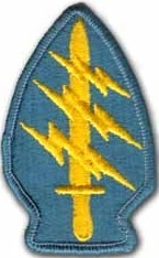 Special Forces Group Color Sew-on Patch - Insignia Depot
