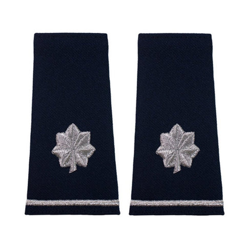 US Air Force Lieutenant Colonel Epaulets - Insignia Depot