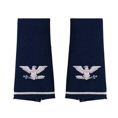 US Air Force Colonel Epaulets - Insignia Depot