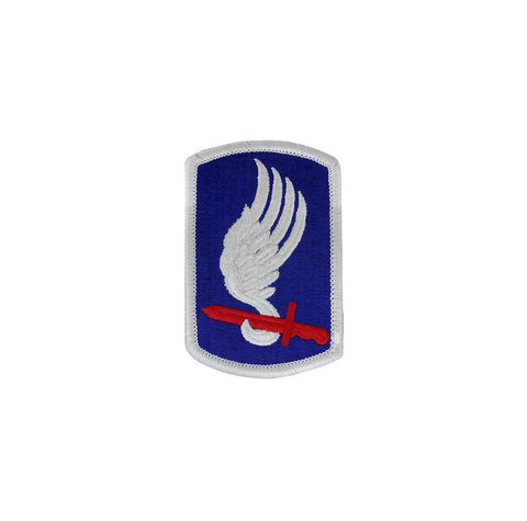 173rd Airborne Color Sew-On Patch - Insignia Depot