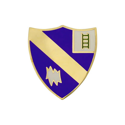 54th Infantry Regiment Unit Crest (Each) - Insignia Depot