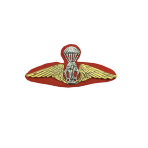 Thai Jump Wings - Insignia Depot