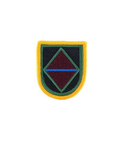 21st Military Police Flash - Insignia Depot