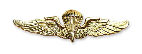 Indonesian Foreign Jump Wings - Insignia Depot