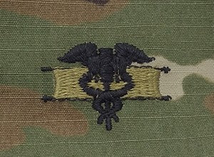 Expert Field Medical OCP Sew-on Badge - Insignia Depot