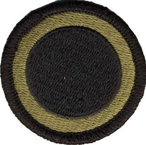 I (1st) Corps OCP Patch with Hook Fastener (pair) - Insignia Depot
