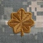 O4 Major ACU Sew-on 2x2 - Insignia Depot