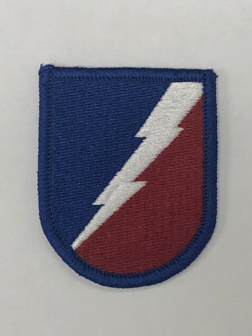82nd Support BN Flash - Insignia Depot