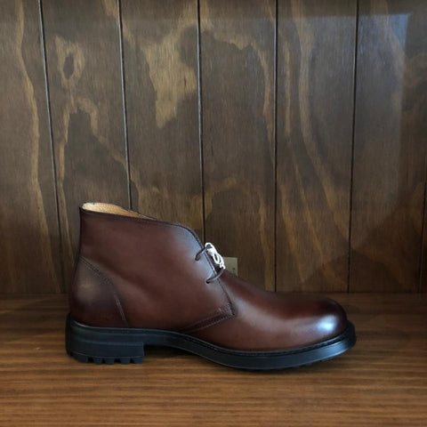 Bota Chuka 9903 Cross Café Extra Light