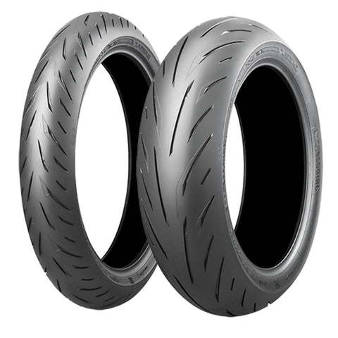 Bridgestone RS 22