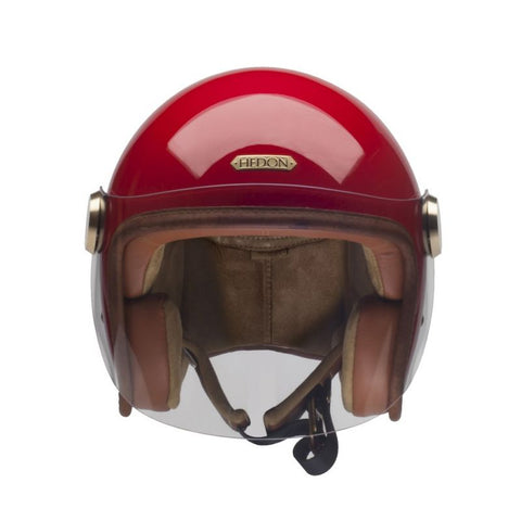 Casco HEDON Epicurist Cherry