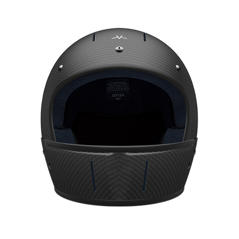 Casco Veldt Carbon Mat Velour
