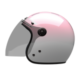 Casco Veldt Gradient Pink Velour