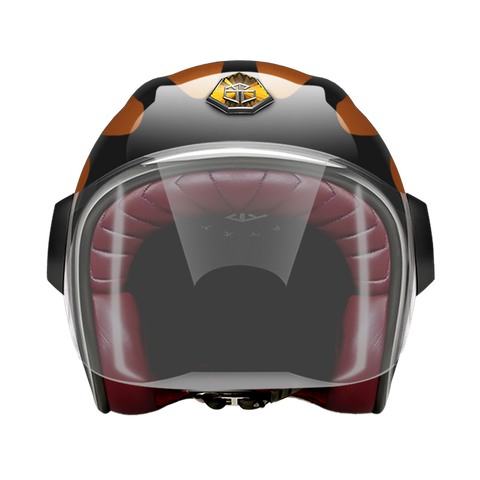 GUANG Jet ECE speedrun v.2 (Black&Copper)