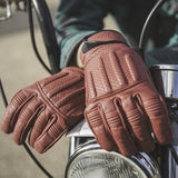 Guantes Seventy Eight Sprint Café