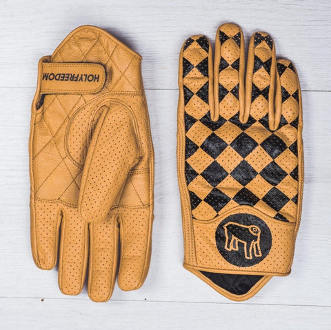 Guantes Holyfreedom Bullit Worker