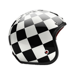 Casco Ruby Open Face Victoires