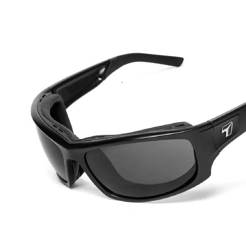Taku Plus Glossy Black Phtochromic Day Night DARKshift