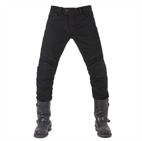 Pantalón Ugly Bros Featherbed K Black