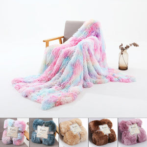 Wicked Plush Blanket