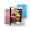 HealthyCat® Books & Guides (Ultimate Guide to Coronavirus Protection for Cats & Cat Owners eBook)