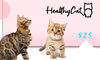 Gift Cards - Healthy Cat 'n Pups
