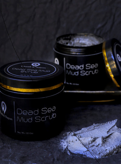 Dead Sea Mud Scrub- An Improvement Treatment for Your Skin