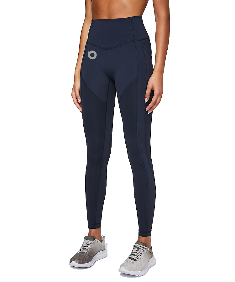 Women's Custom Leggings - Balandi Branded