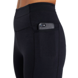 Balandi Women's Navy Legging